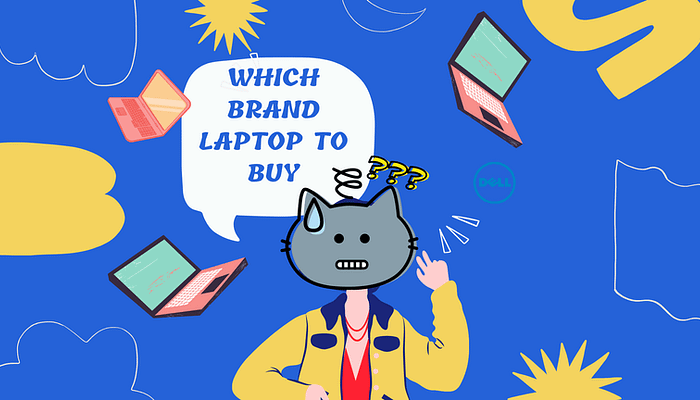 Which is the best laptop brand? Laptop Buying Guide